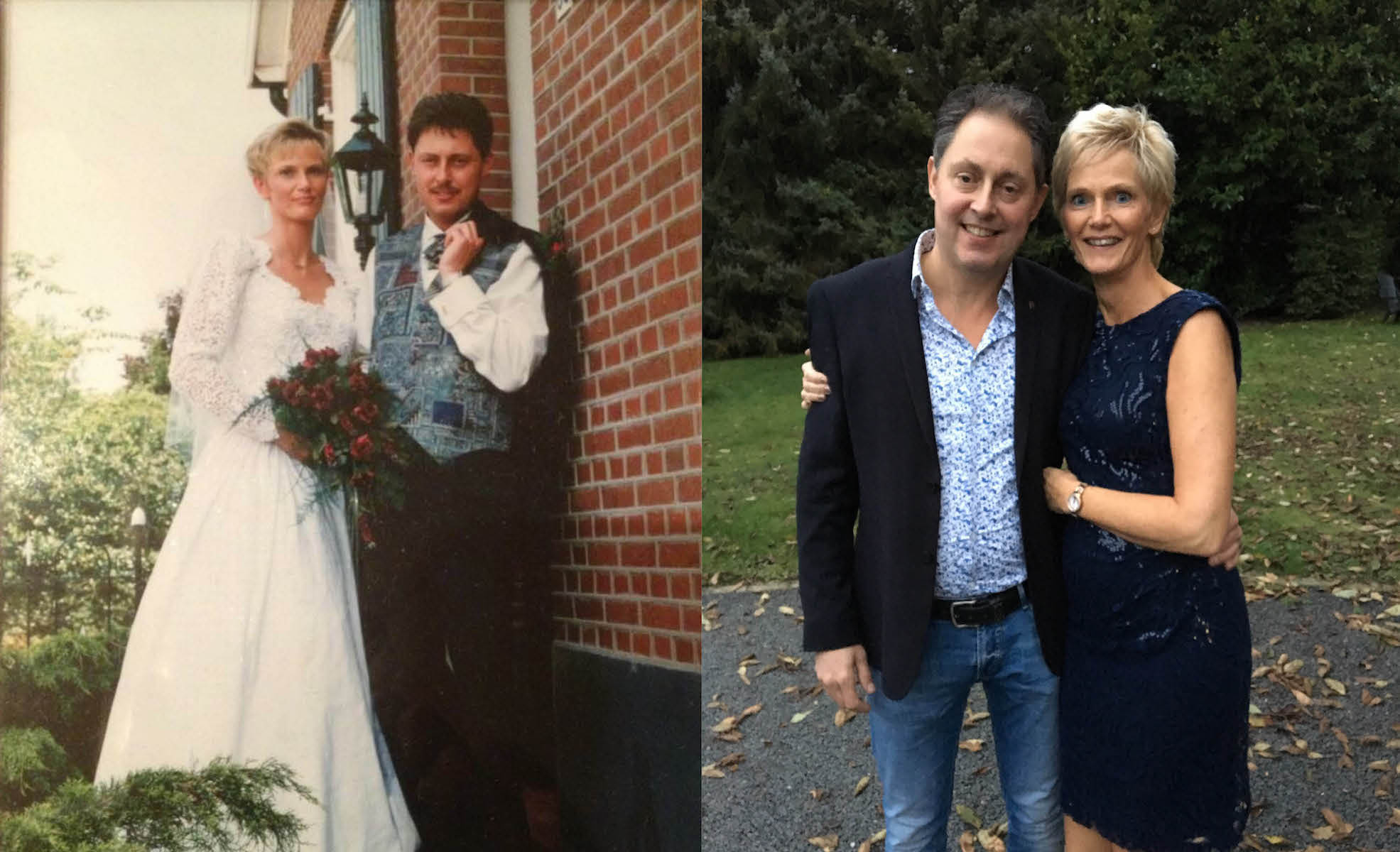 stappen van het dateren van huwelijk u wilt aansluiten betekent